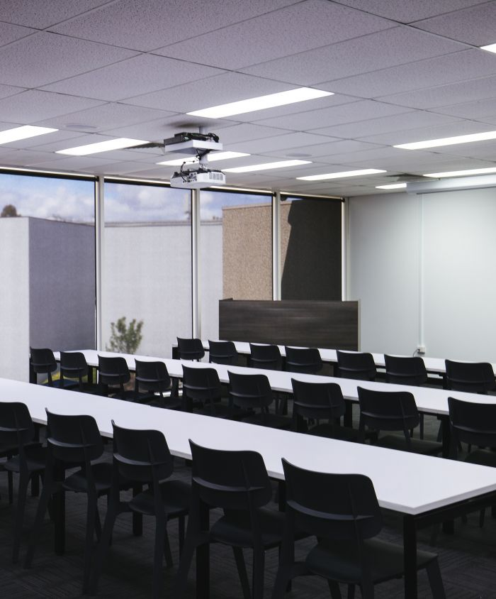 APS Industrial Office Fitout 10