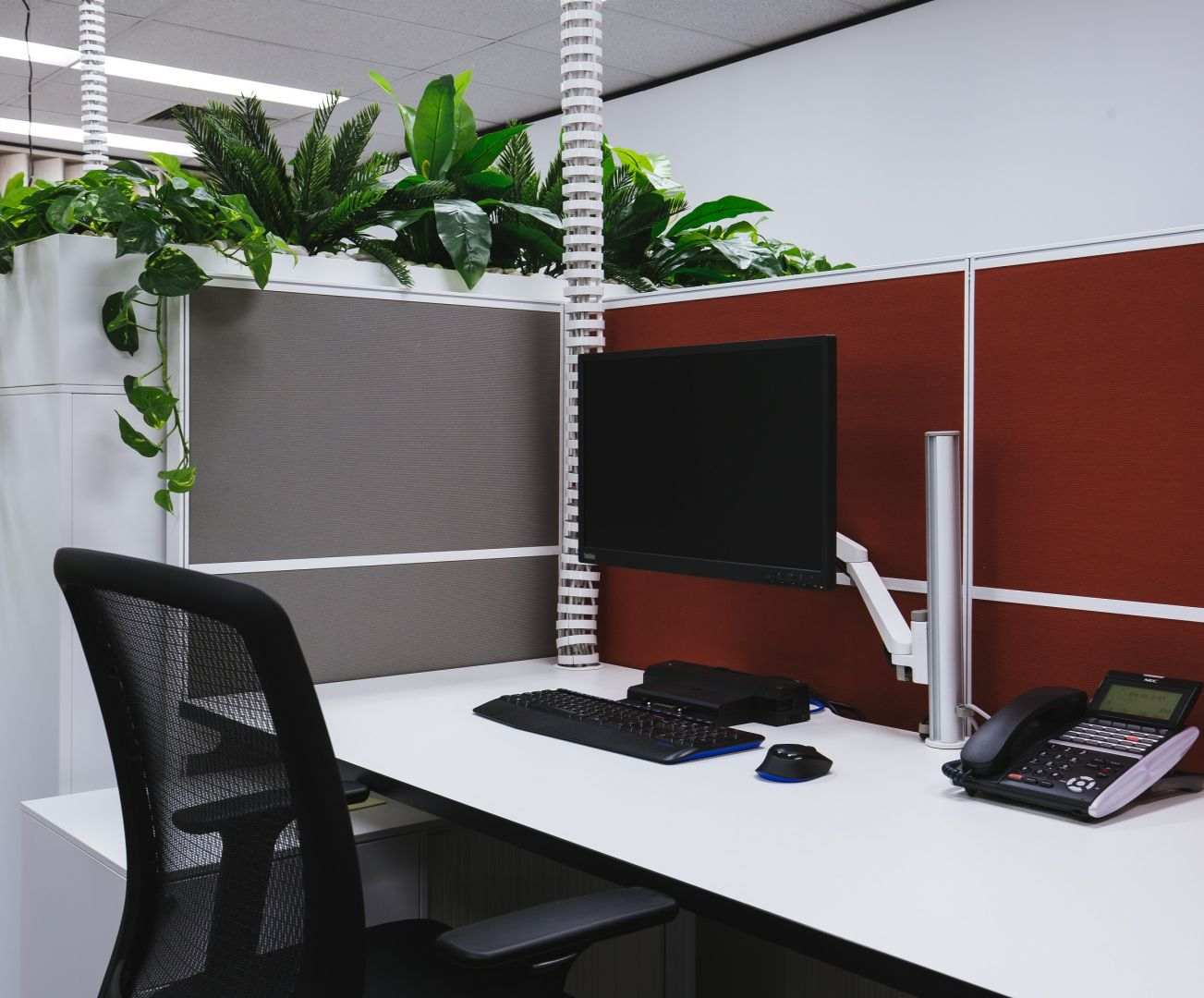 APS Industrial Office Fitout 14 v3