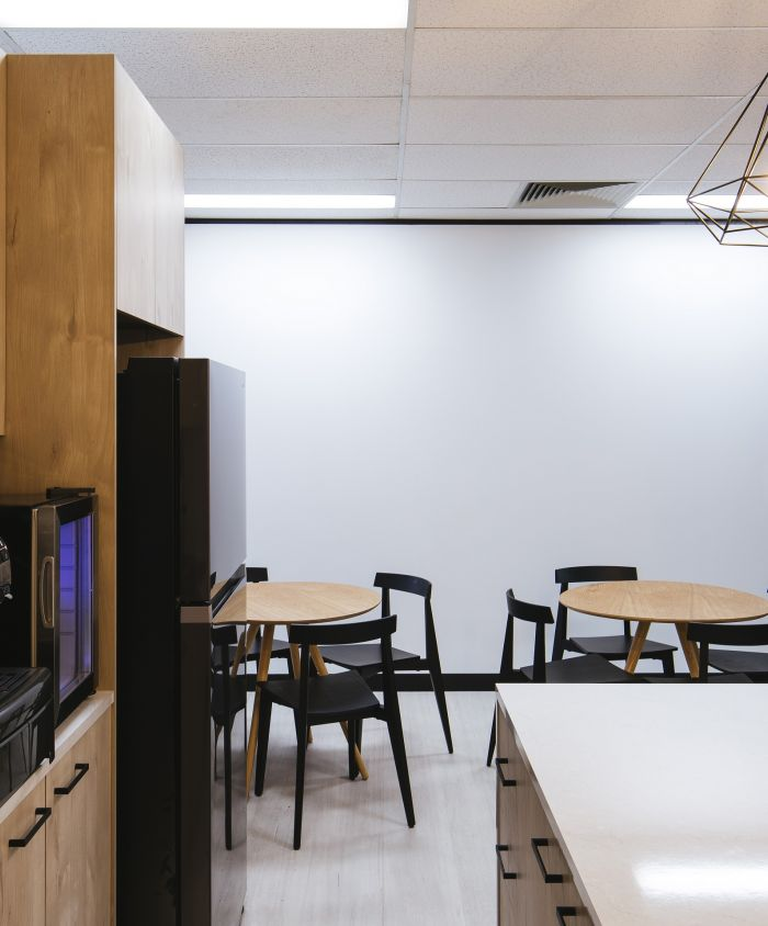 APS Industrial Office Fitout 6