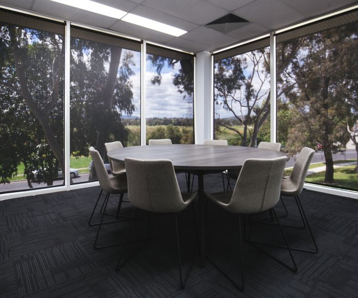 APS Industrial Office Fitout 8