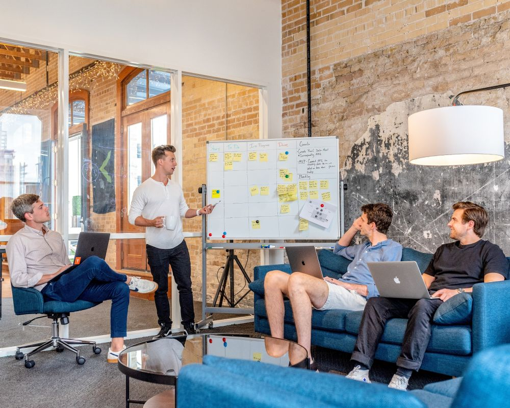Adapting To Change Within The Workplace 3