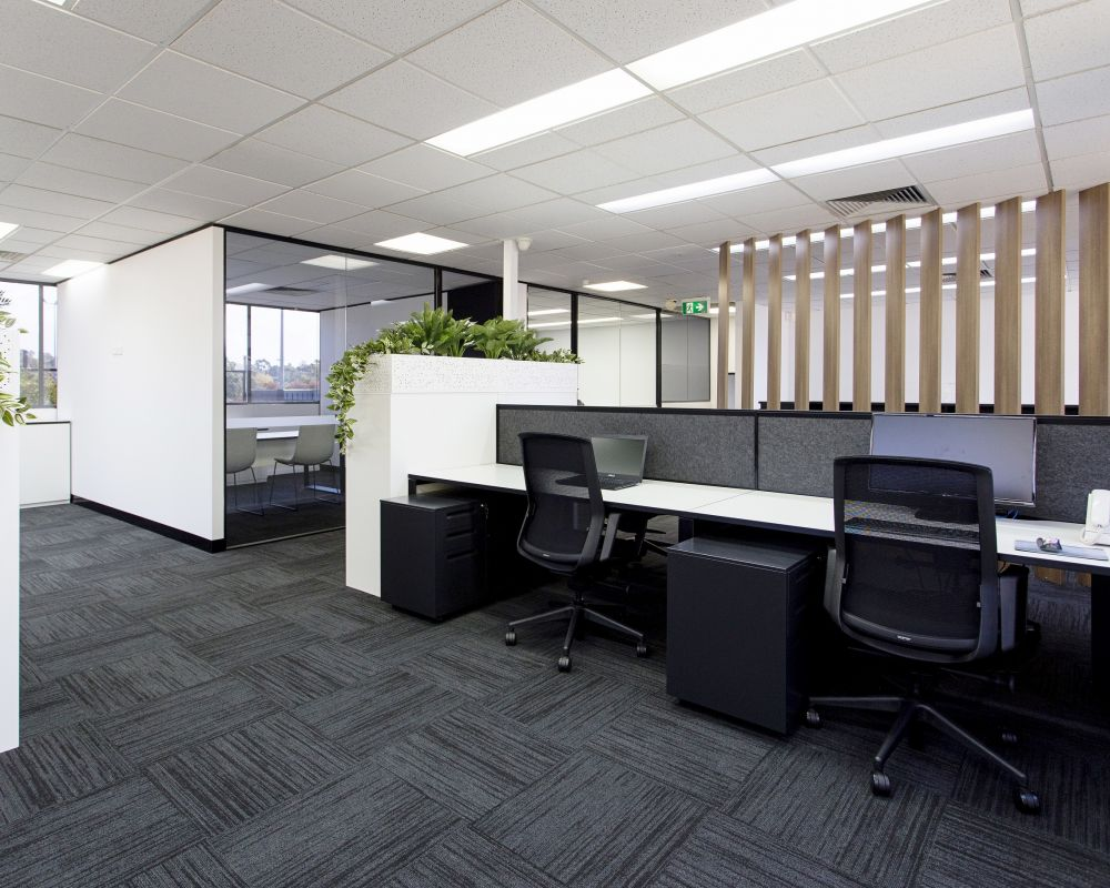 Affordable Office Fitouts 2