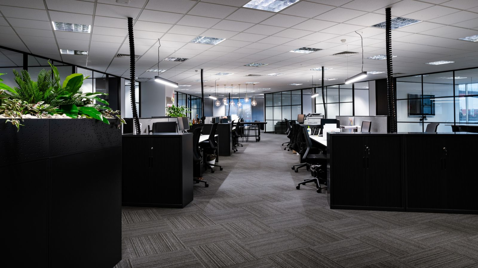 Affordable Office Fitouts 5