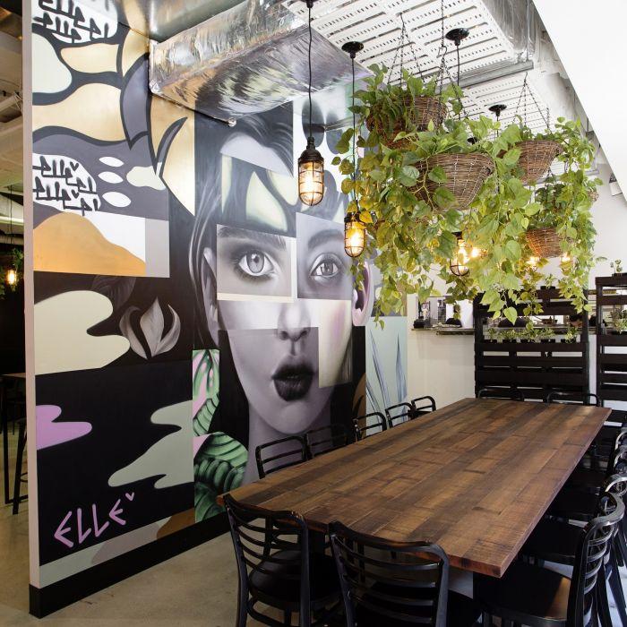 Archie Green Restaurant Fitout 7 v2