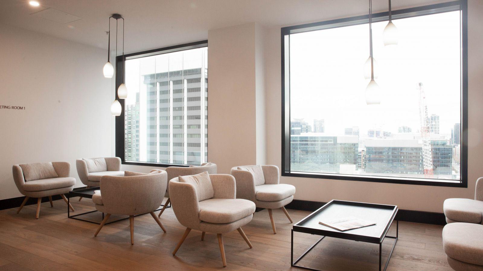 Commercial Interior Design v2