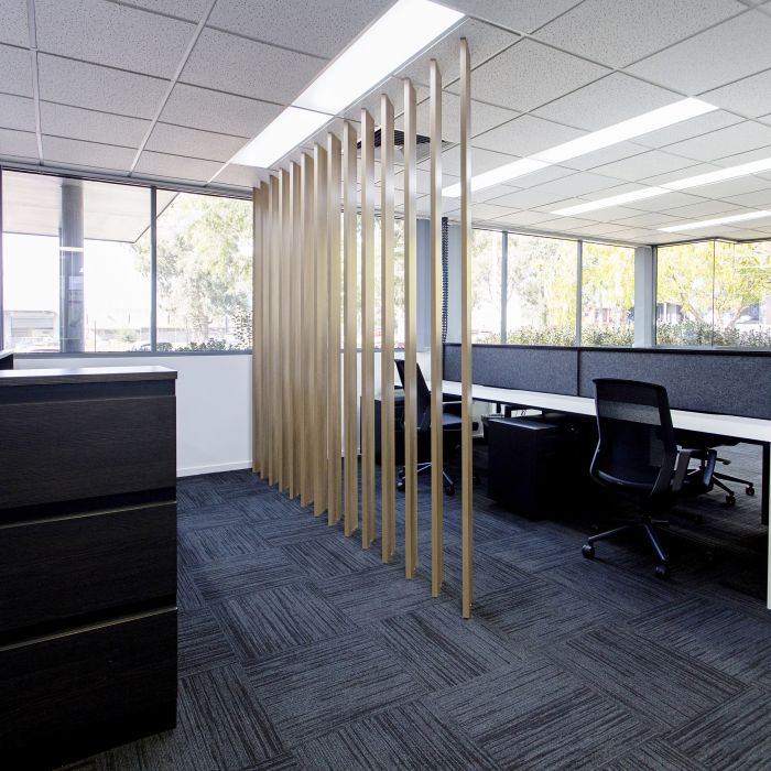Duralift Office Fitout 2