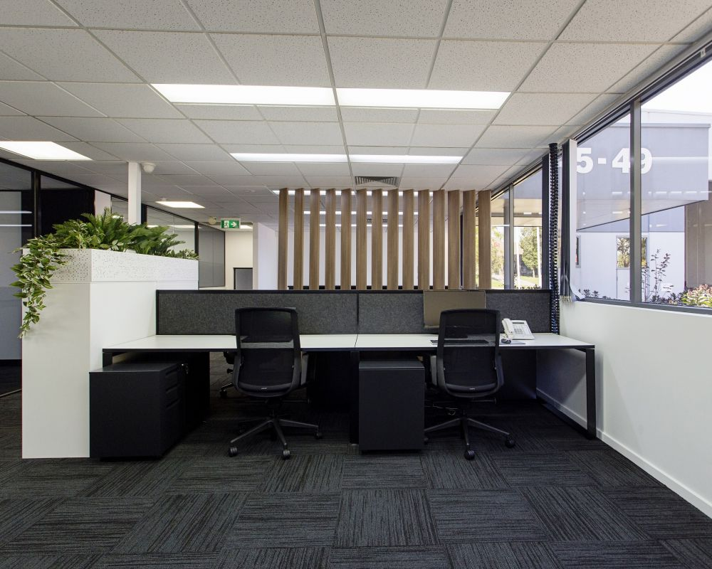 Duralift Office Fitout 3