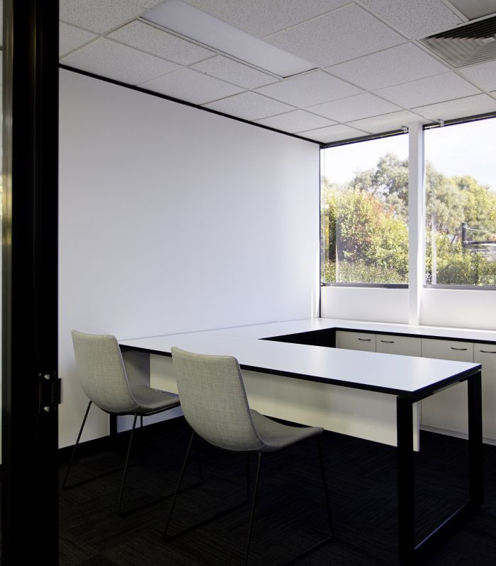Duralift Office Fitout 6
