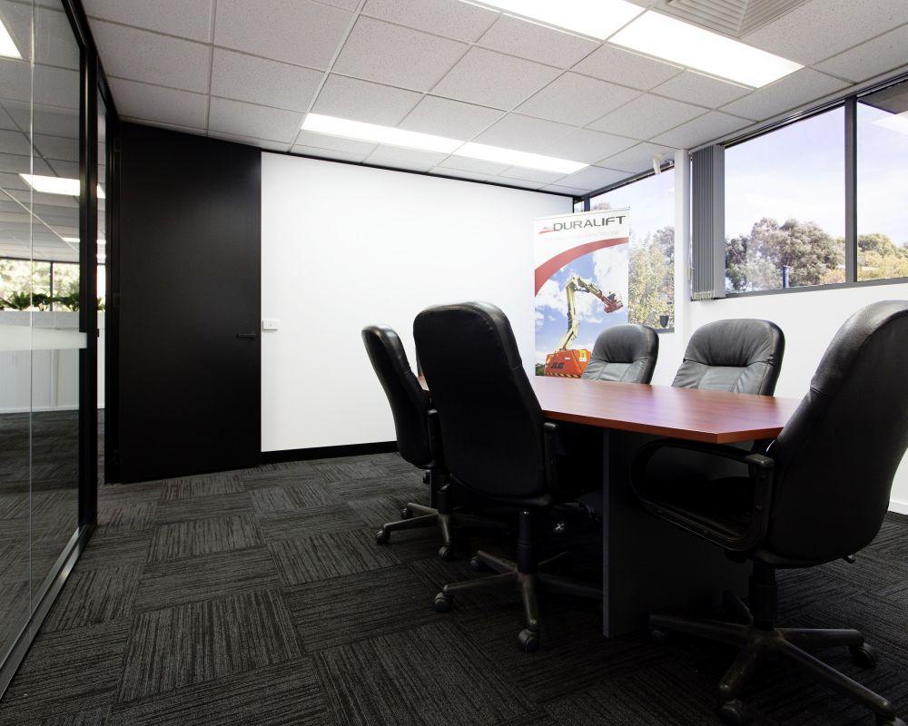 Duralift Office Fitout 8 v2