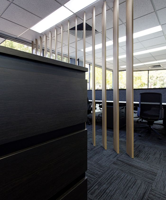 Duralift Office Fitout 9