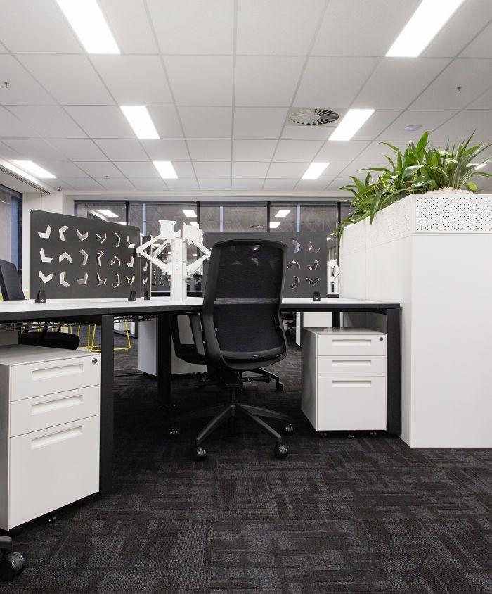 Enspire Office Fitout 2