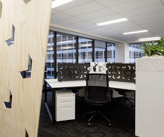 Enspire Office Fitout 3
