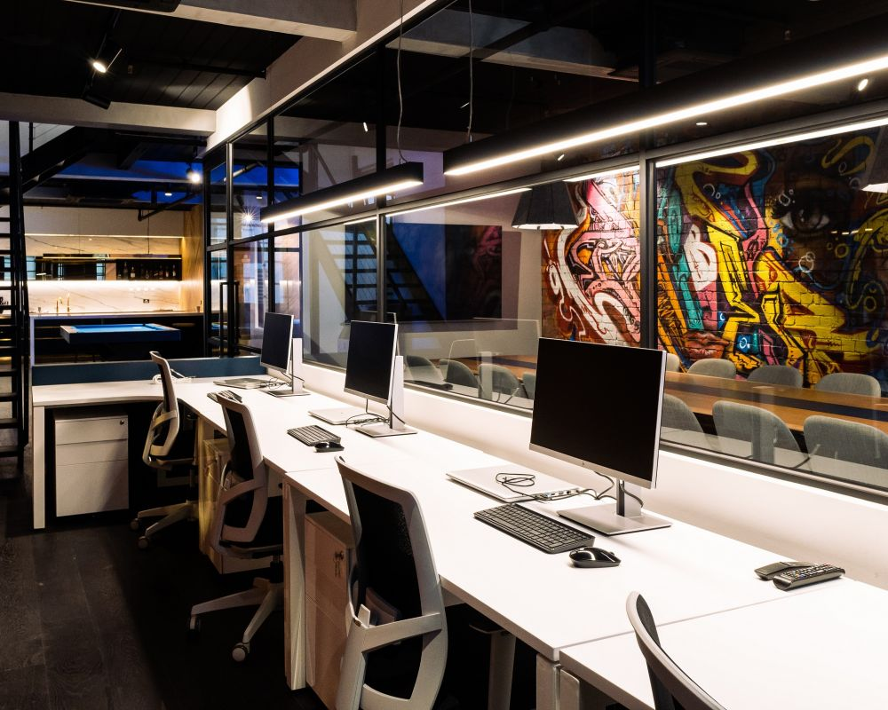 Family Office Fitout 2