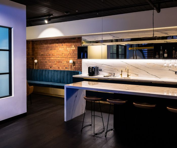 Family Office Fitout 6
