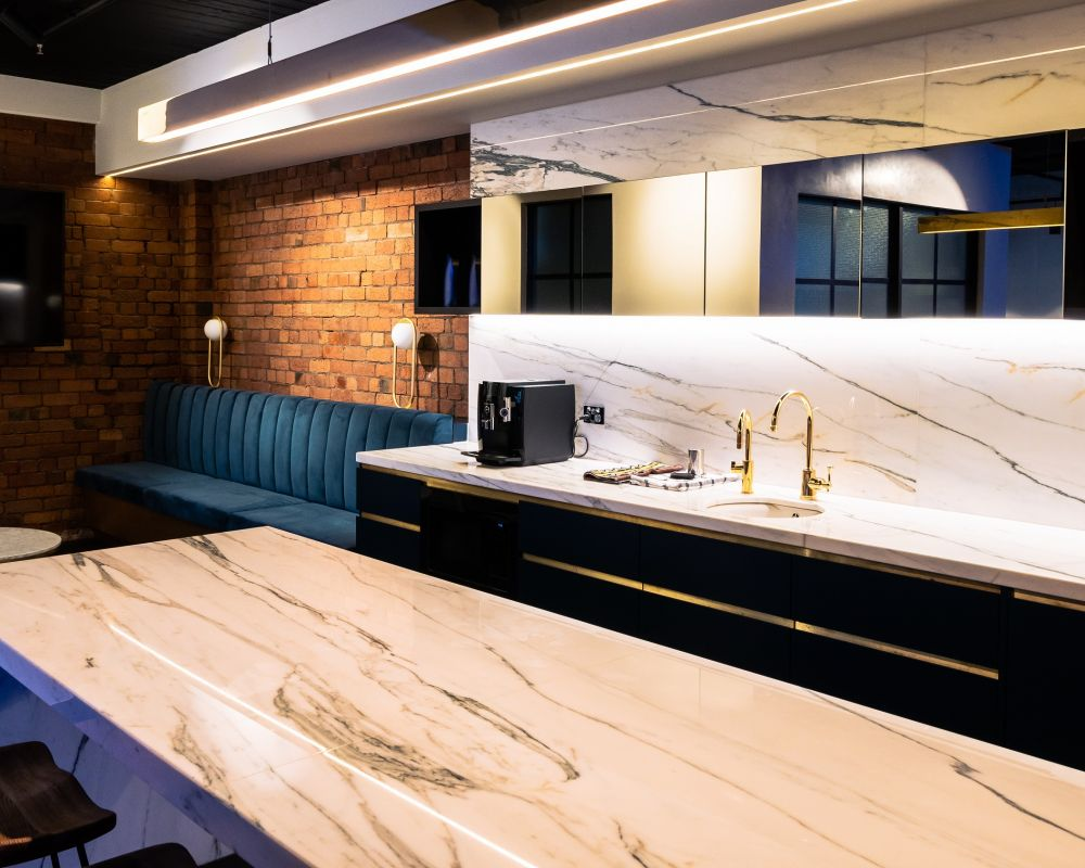 Family Office Fitout 7