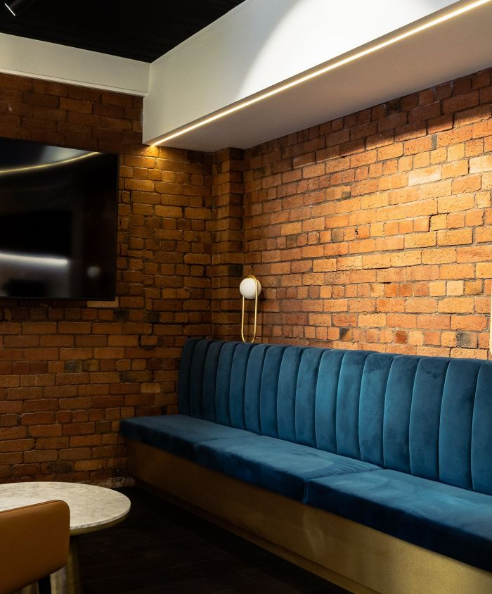 Family Office Fitout 9