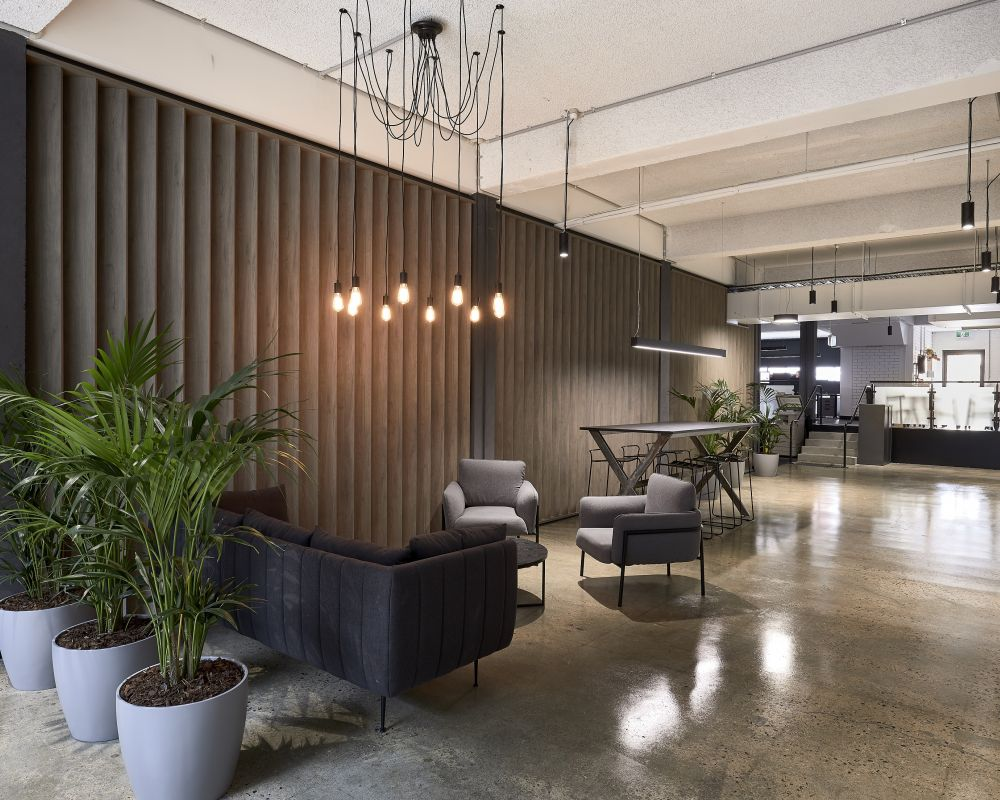Geelong Advisor Office Fitout 10