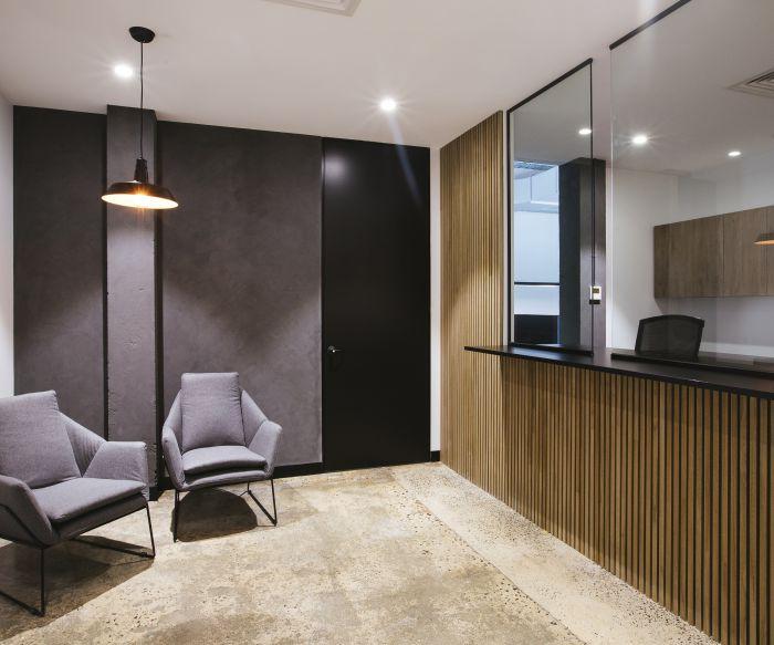 Geelong Advisor Office Fitout 5