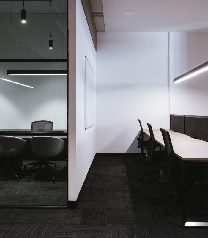 Geelong Advisor Office Fitout 6