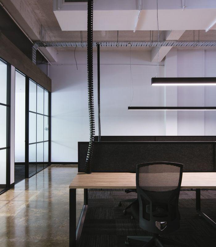 Geelong Advisor Office Fitout 7