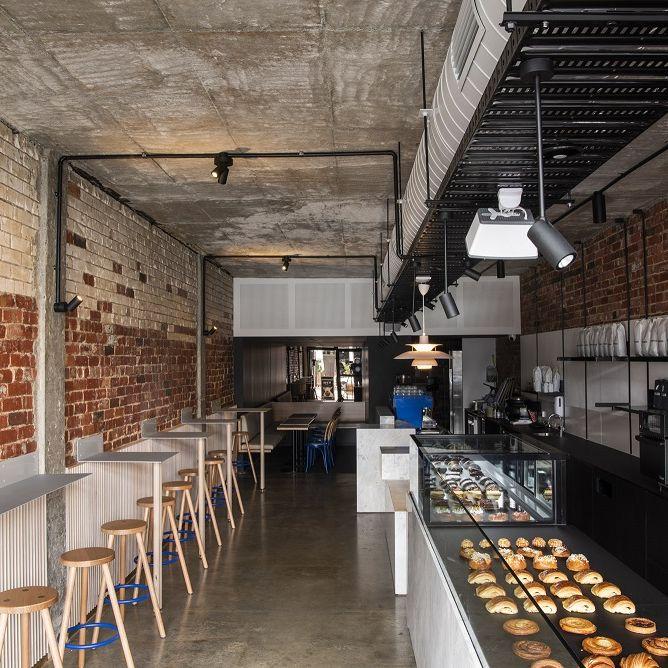 Gontran Cherrier Cafe Fitout 2