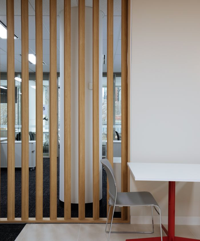 Kalus Kenny Interlex Office Fitout 11