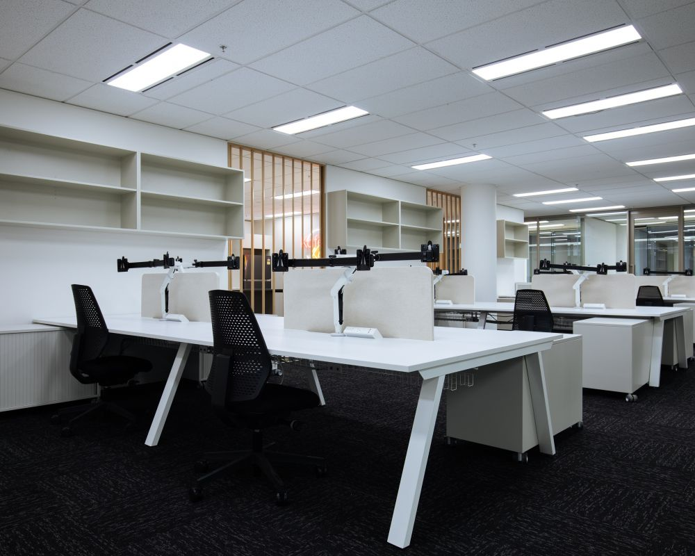 Kalus Kenny Interlex Office Fitout 12
