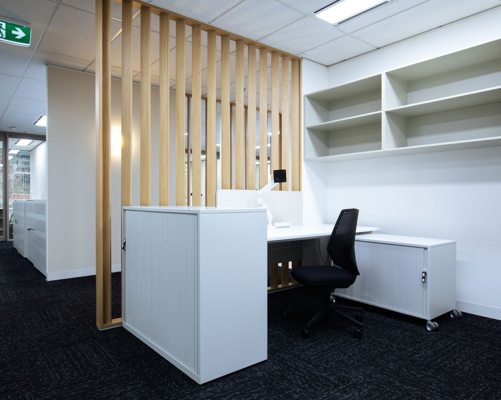 Kalus Kenny Interlex Office Fitout 13
