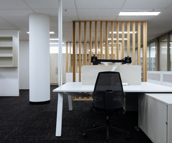 Kalus Kenny Interlex Office Fitout 14