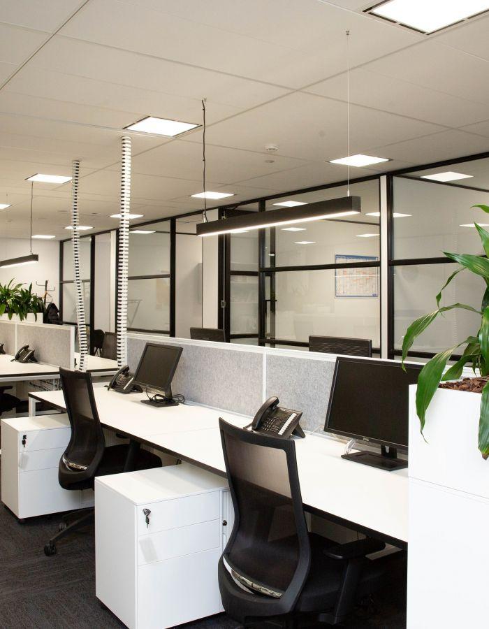 Kidman Resources Office Fitout 4