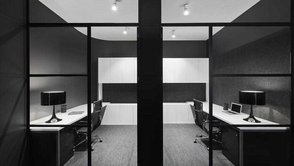 Lechte+Corporation+Office