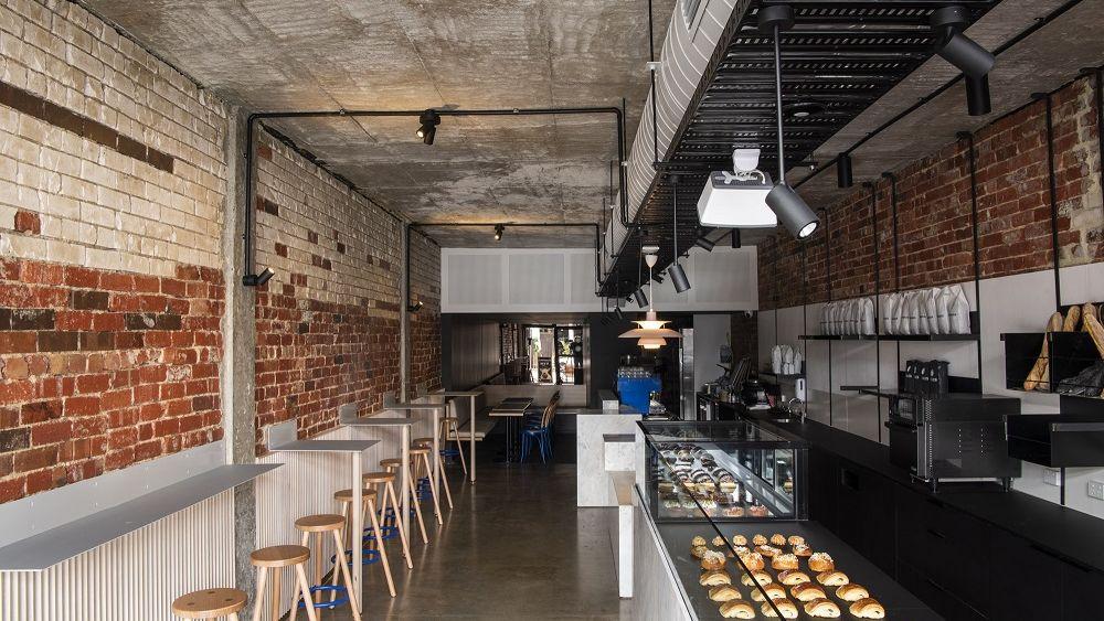 Melbourne Cafe Fitouts v2