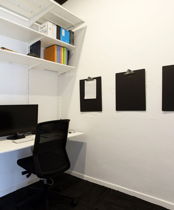 Movement Studio Office Fitout 5