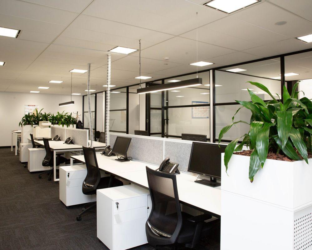 Office Fitouts vs Office Refurbishments v3