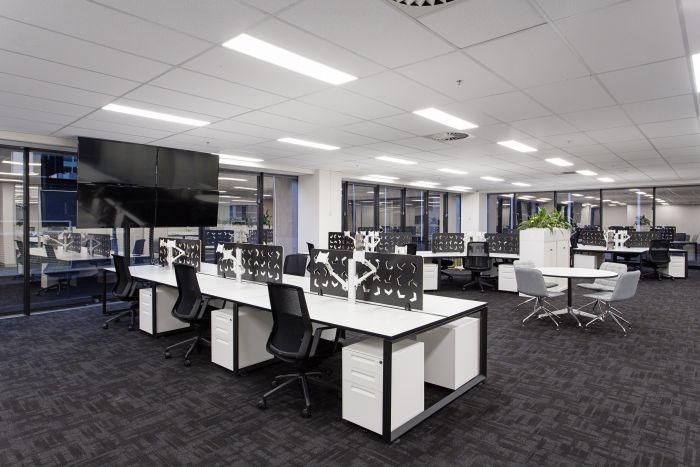 Office Fitouts vs Office Refurbishments v4