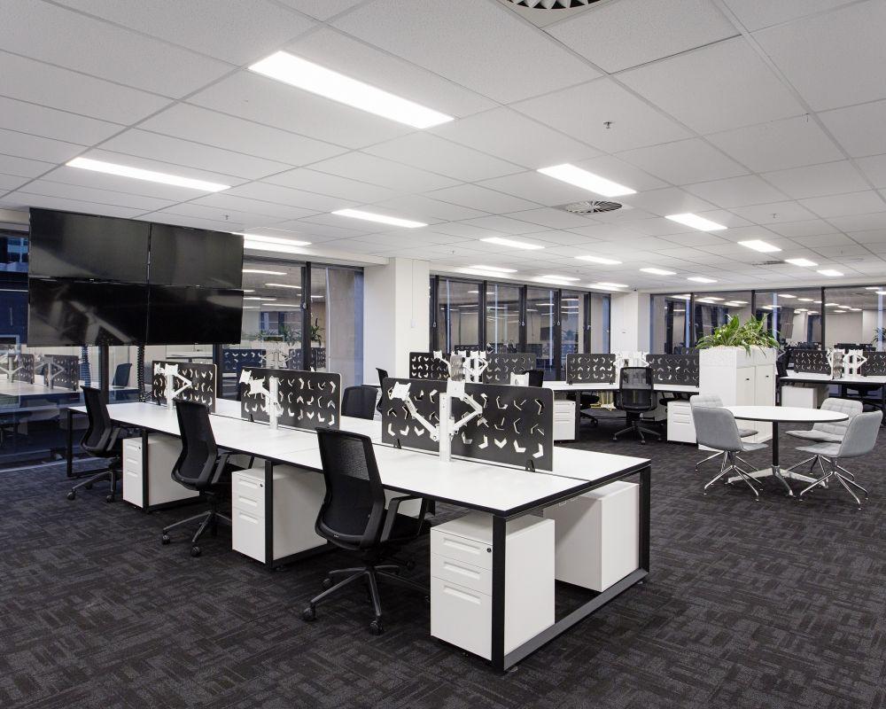 Office Fitouts vs Office Refurbishments v6