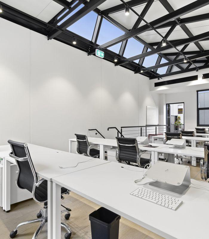 Office Refurbishment Renovation v3