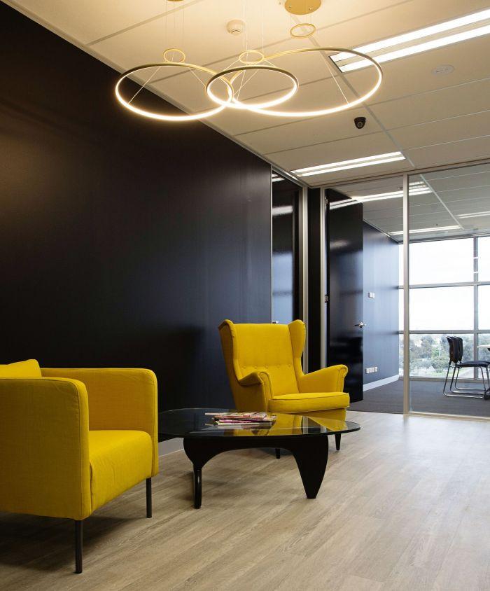 Office Refurbishment Renovation v4