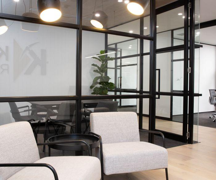 Office Refurbishment Renovation v5