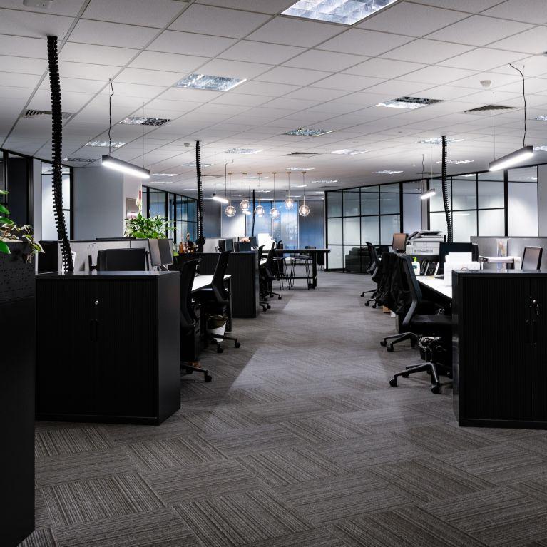 Office Refurbishment Renovation