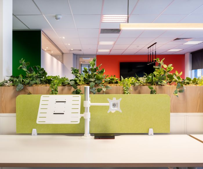 Omnicell Office Fitout 14