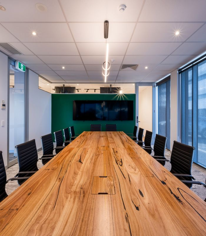 Omnicell Office Fitout 5