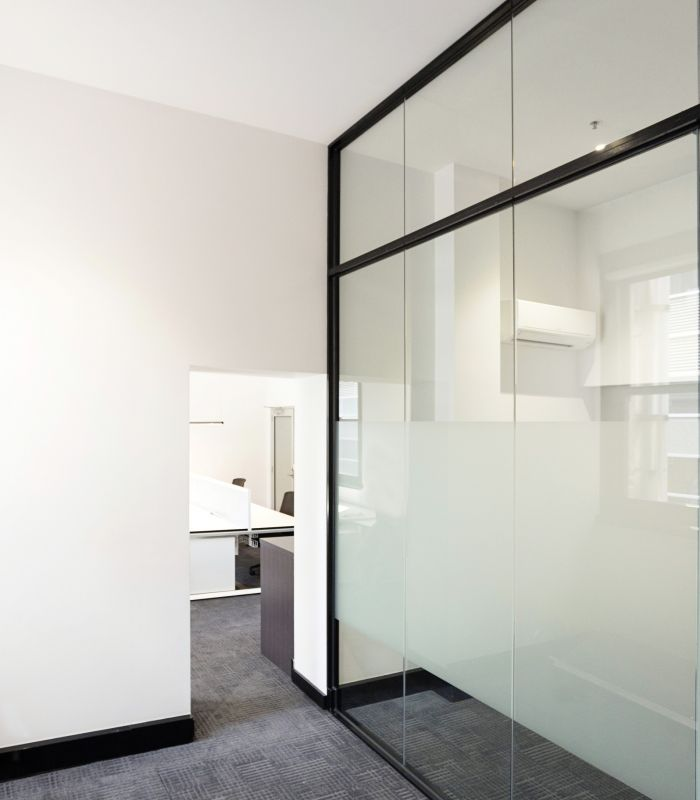 Peter Berry Office Fitout 3