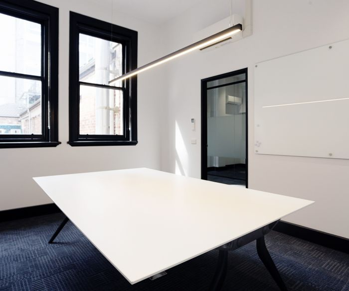 Peter Berry Office Fitout 4
