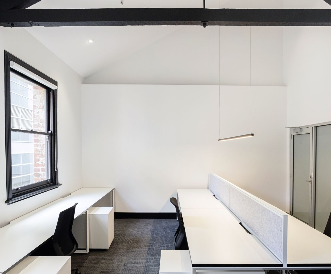Peter Berry Office Fitout 7