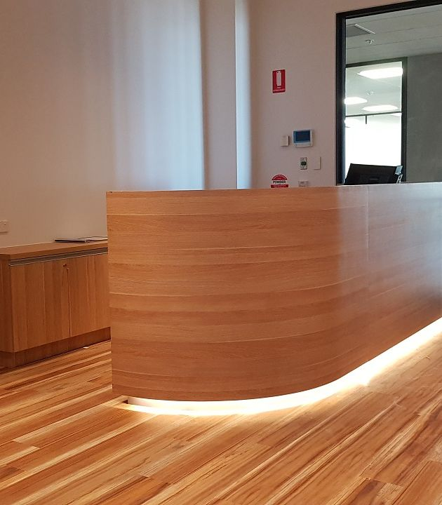 Prestige Inhome Care Office Fitout 12 v2