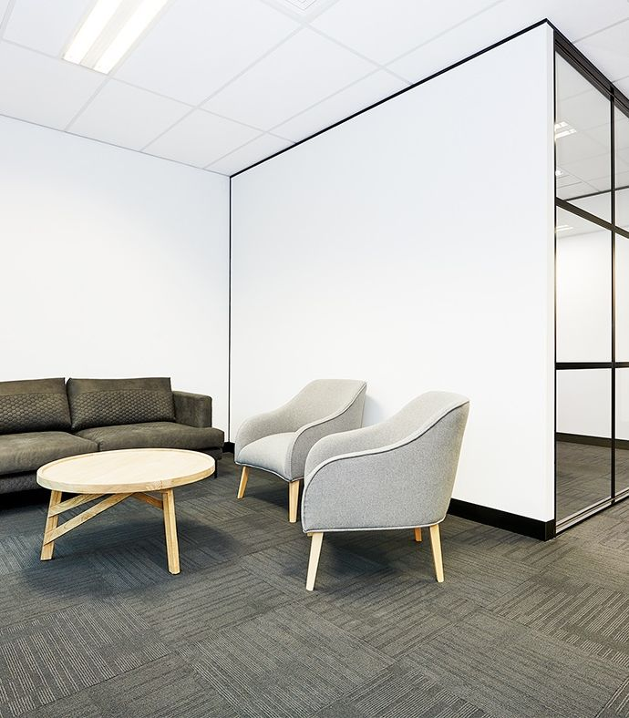 Rigby Cooke Office Fitout 2