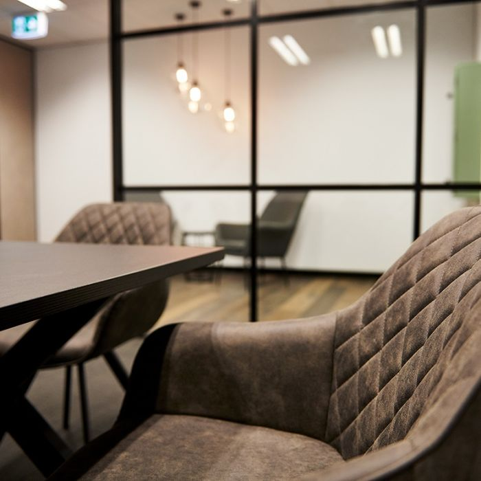 Rigby Cooke Office Fitout 5