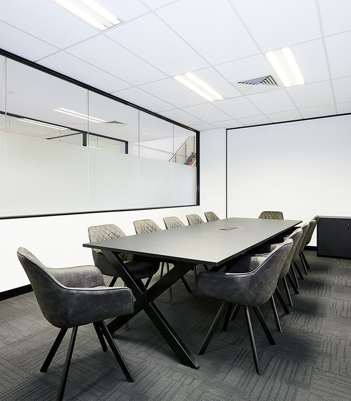 Rigby Cooke Office Fitout 6