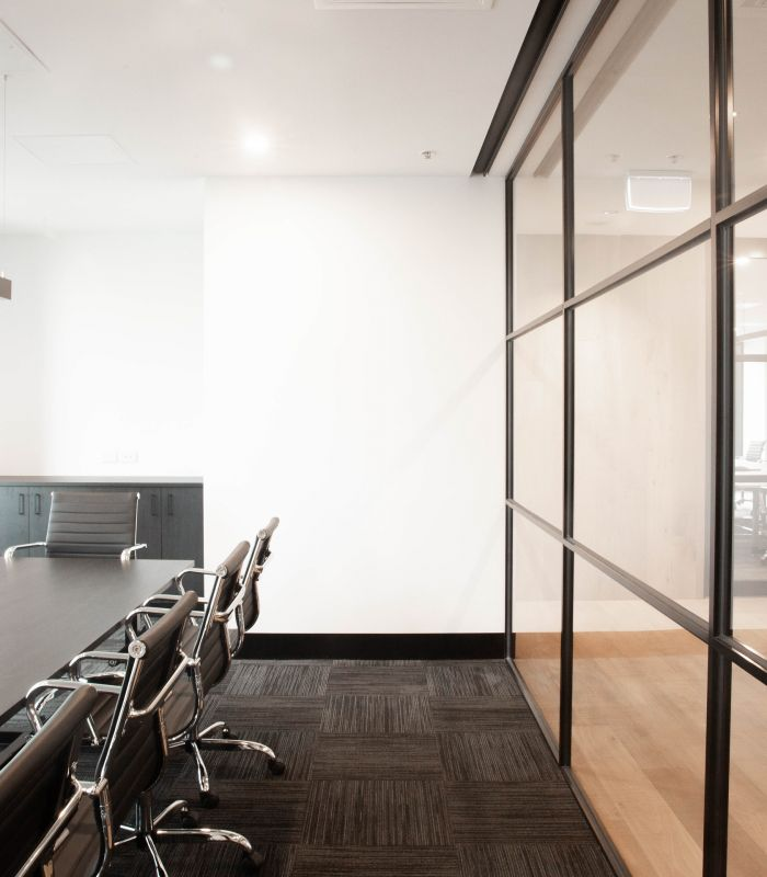 SBA Law Office Fitout 10
